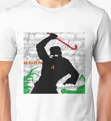 Half-Life 2 Merch Unisex T-Shirt
