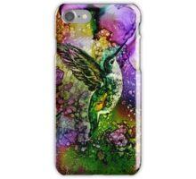 My Little Hummingbird iPhone Case/Skin