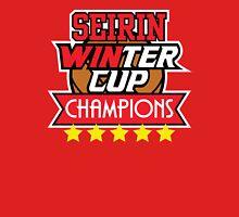 Winter Cup Champions - Seirin Unisex T-Shirt