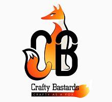 Crafty Bastards Originals  Unisex T-Shirt