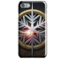 Captain Cold Legends of tomorrow iPhone Case/Skin