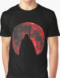 Star Wars: Darth Vader Moon Graphic T-Shirt