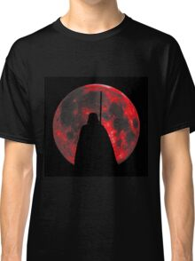 Star Wars: Darth Vader Moon Classic T-Shirt
