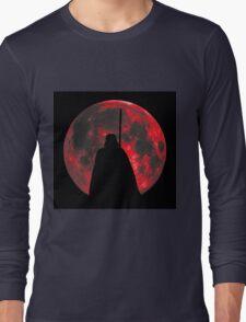 Star Wars: Darth Vader Moon Long Sleeve T-Shirt
