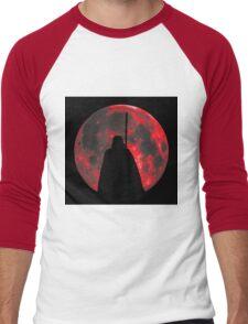 Star Wars: Darth Vader Moon Men's Baseball ¾ T-Shirt