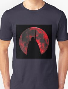 Star Wars: Darth Vader Moon Unisex T-Shirt