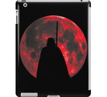 Star Wars: Darth Vader Moon iPad Case/Skin