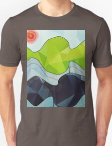 The Poly Landscape T-Shirt