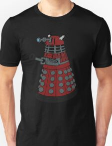Dalek/ Doctor Who T-Shirt