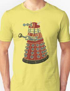Dalek/ Doctor Who T-Shirt