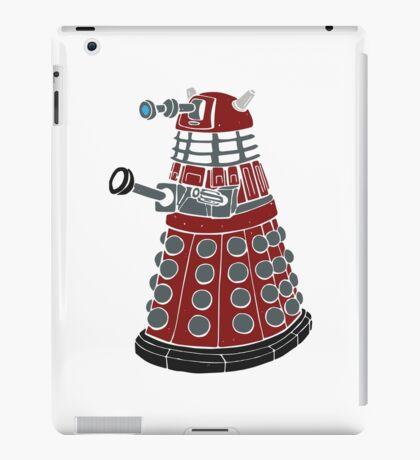 Dalek/ Doctor Who iPad Case/Skin