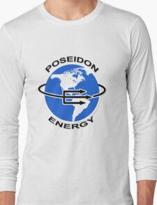Poseidon Energy Long Sleeve T-Shirt