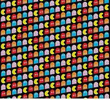 Pacman (Black) by beepbeep1998