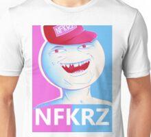 NFKRZ - YouTuber Unisex T-Shirt