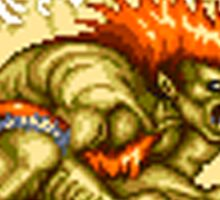 Blanka Sticker
