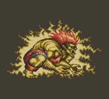Blanka by DukeJaywalker
