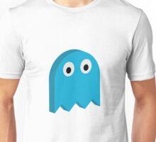 Pacman Inky Unisex T-Shirt