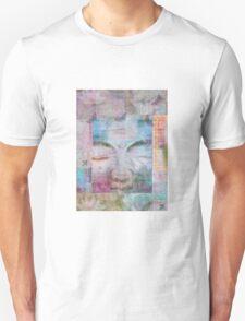 Serene Buddha Unisex T-Shirt