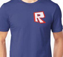 ROBLOX Classic R Unisex T-Shirt