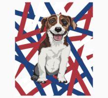 Jack Russell Terrier Kids Tee