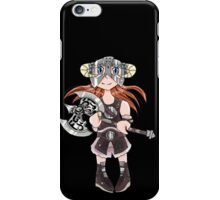 Dovahkiin(Girl) iPhone Case/Skin