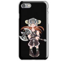 Dovahkiin(Girl) iPhone Case/Skin