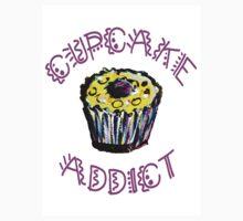 Cupcake Addict  by Heatherian