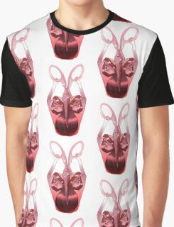 Scissors Graphic T-Shirt
