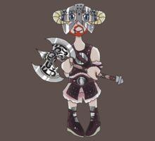 Dovahkiin(Boy) One Piece - Short Sleeve