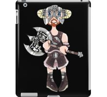 Dovahkiin(Boy) iPad Case/Skin