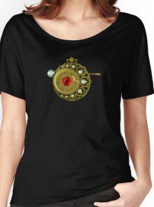 Bayonetta Medallion Women's Relaxed Fit T-Shirt