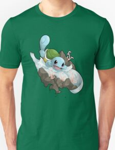 """Squirtle """"Pokemon"""" T-Shirt"""