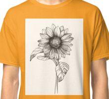 Sunflower 1 Classic T-Shirt