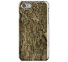 Silver Maple iPhone Case/Skin