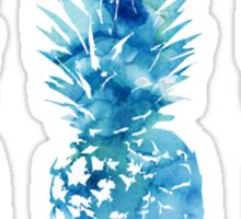 3 Tumblr Pineapples Sticker