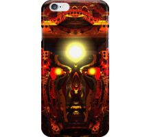 Mind Chamber iPhone Case/Skin