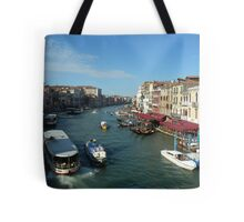 Almost A Birds Eye View! Tote Bag