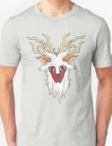 Princess Mononoke: Forest Spirit Unisex T-Shirt
