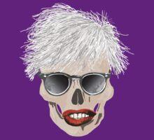 Pop-art Marilyn by rlnielsen4