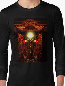 Mind Chamber Long Sleeve T-Shirt