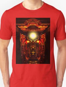 Mind Chamber Unisex T-Shirt