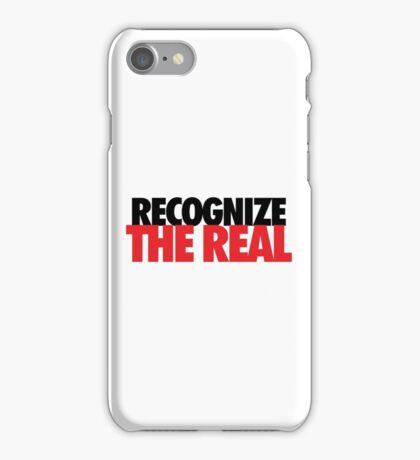 Recognize the Real iPhone Case/Skin