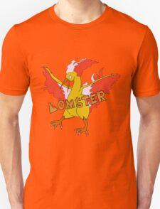 LOMSTER the Moltres T-Shirt