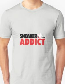 Sneaker Addict J3 Fire Red T-Shirt