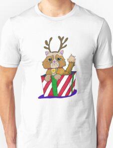 No Christmas for Kitty T-Shirt