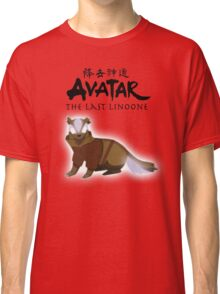 Avatar: The Last Linoone Classic T-Shirt