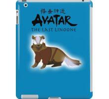 Avatar: The Last Linoone iPad Case/Skin