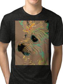 The Terrier Tri-blend T-Shirt