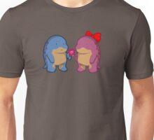 Quaggan LooOoOoOoOoves YoOoOoOu <3 Unisex T-Shirt
