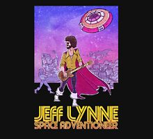 Jeff Lynne: Space Adventioneer Unisex T-Shirt